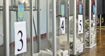 На 87 окрузі вкрали сотню бюлетенів та відмінили вибори на дільниці, де переміг Шевченко: відео