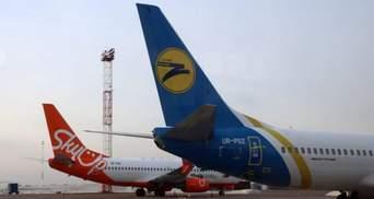 Державіаслужба надала SkyUp і МАУ права на 5 нових маршрутів: куди літатимуть