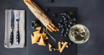 Ужин с вином: SHABO Reserve Telti-Kuruk