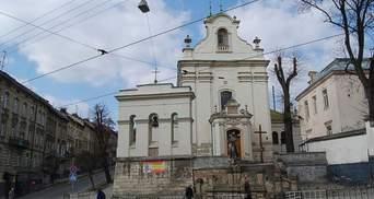 Великодні Богослужіння у римо-католицьких храмах Львова транслюватимуть онлайн: розклад