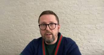Шарій вже не зможе приїхати в Литву, – Фейгін про суд проти пропагандиста