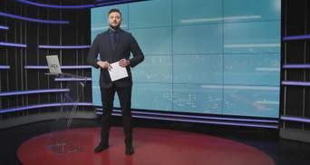 Про головне: Зеленський поговорив із Байденом. Шарій програв суд в Литві