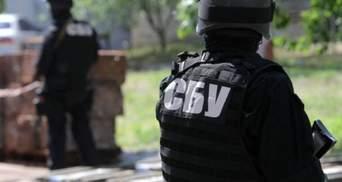 Сума вилученого – 500 мільйонів: СБУ продовжує боротьбу з контрабандою в Україні