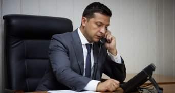 О реформах, войне и визите в Украину: детали о разговоре Зеленского и Байдена от ОП
