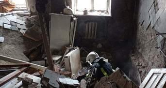 Взрыв газа в Одессе: пострадавший умер в больнице, а полиция открыла дело