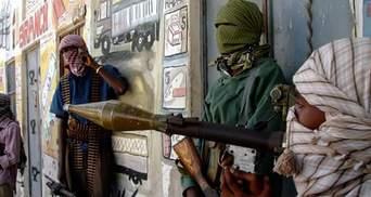 Нападение смертника в Сомали: погибло по меньшей мере 6 человек, среди них – ребенок