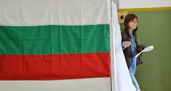 """У Болгарії проходять """"пандемійні"""" вибори: обирають парламент"""