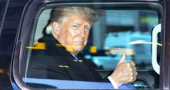 Команда Трампа хитростями снимала деньги со счетов своих сторонников