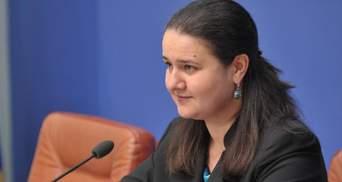Санкции и борьба с дезинформацией, – Маркарова рассказала, как США и Украина противодействуют РФ