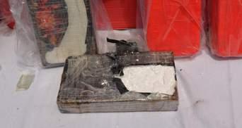 Найбільша контрабанда десятиліття: у Гонконгу вилучили рекордну кількість кокаїну