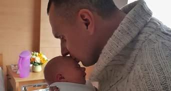 Чтобы не было недоразумений: Сенцов рассказал, какие у него отношения с матерью младшей дочери
