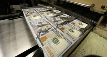 Україна утрималась від спокуси не повертати борги й оголосити дефолт, – Мацарський