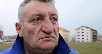 Не до жартів: у Румунії тренер покинув команду після розіграшу на 1 квітня