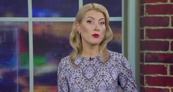 """После фейка о """"голодных украинцах"""" белорусская пропагандистка загремела в """"Миротворец"""""""