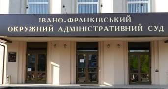 Шевченко: суд признал незаконным пересчет голосов на двух участках Прикарпатья