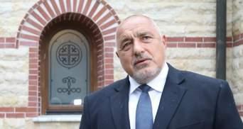 Правящая партия Болгарии побеждает на парламентских выборах