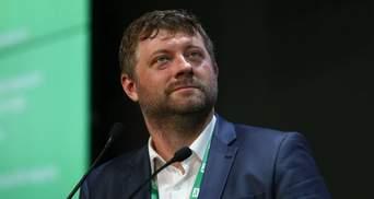 """Корнієнко оцінив можливість коаліції """"Слуги народу"""" з """"Батьківщиною"""""""