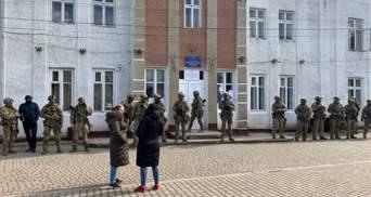 Після скандальних виборів на Прикарпатті поліція відкрила 17 кримінальних справ