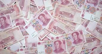 Курс на діджиталізацію: у Китаї тестують цифровий юань