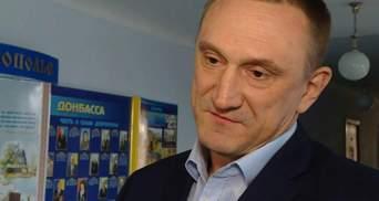 Не партии Порошенко критиковать СБУ, – Гнап о скандале из-за российского паспорта Аксенова