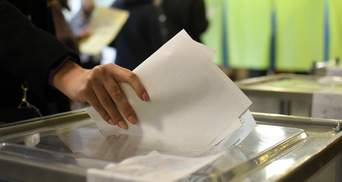 ОПОРА заявляет о вероятных мошеннических действиях на 87 округе