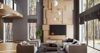Правильное освещение в квартире и доме: основные правила
