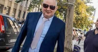 Организаторы переписывались на украинском: первые подробности по делу похищения Чауса