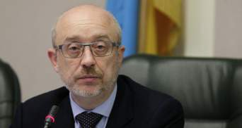 Резников: в Украине сильно развита региональная идентичность, но сепаратизма нет