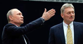 """В Кремле считают, что Россия и Украина скоро """"разорвут все, что есть"""""""