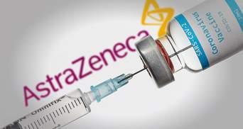 Препарат AstraZeneca для второй инъекции вакцинированным поступит из Южной Кореи, – Минздрав