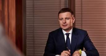 Мы видим определенный прогресс, – Марченко о сотрудничестве с МВФ