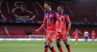 Челсі обіграв Порту в першому матчі 1/4 фіналу Ліги чемпіонів: відео