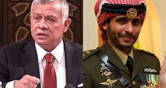 Гра престолів у Йорданії: як монархія пережила спробу перевороту