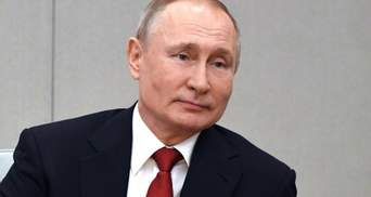 Путіна треба примушувати, а не закликати, – Огризко про переговори з Росією