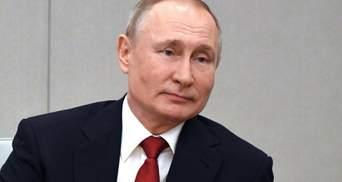 Путина надо принуждать, а не призывать, – Огрызко о переговорах с Россией