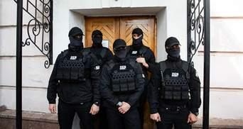 ДБР продовжило розслідування щодо підполковника податкової міліції, що співпрацював з бойовиками