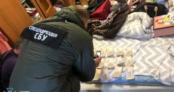 СБУ викрила банду, яка підробляла документи та збувала фальшиві євро