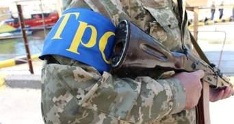На півдні України проводять збори військових: формують підрозділи тероборони