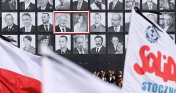 Смоленська трагедія: що заважає поставити крапку о розслідування катастрофи Ту-154М