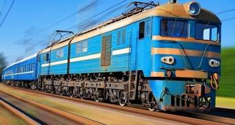 Стріляли із табельної зброї: з потяга Костянтинівка – Київ зняли двох військових
