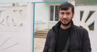 ФСБ катувала голодом хворого на діабет кримського татарина, – адвокат