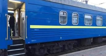 Стрілянина у потязі Костянтинівка – Київ: поліція оприлюднила фото з місця та деталі