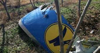 В Иране 10 должностным лицам предъявлены обвинения по делу катастрофы самолета МАУ