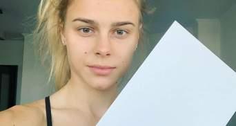 Международный день спорта ради развития и мира: почему спортсмены фотографируются с белым листом