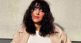 Без макияжа и фильтров: Джамала показала, как выглядит в повседневной жизни