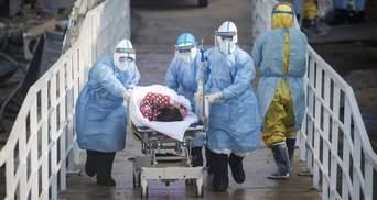 Больница заполнена до отказа: как избежать госпитализации из-за коронавируса