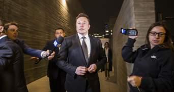 Ілон Маск за добу розбагатів на 6 мільярдів доларів