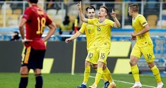 Матчи сборной Украины на Евро-2020 пройдут со зрителями