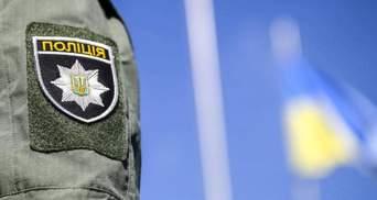 Полицейский из Киева умер на блокпосту под Луганском