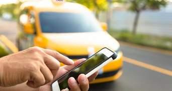 Из-за многочисленных жалоб жителей К повышения цен в Киеве: в АМКУ решили проверить службы такси
